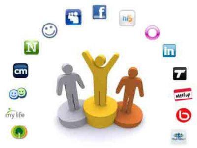 Las Redes Sociales son una gran oportunidad