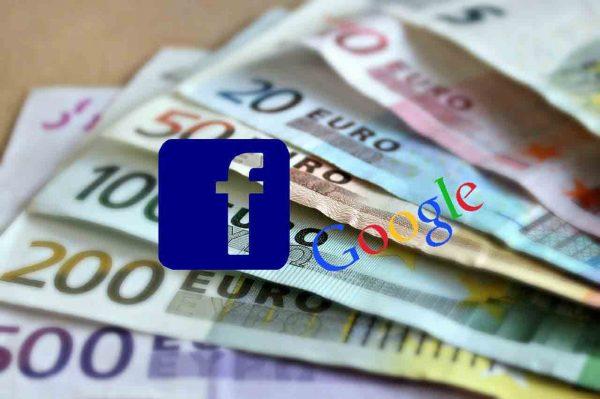 algoritmos en Google