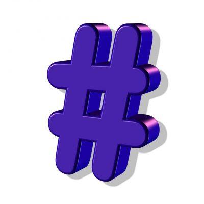 buscar hashtag para redes sociales