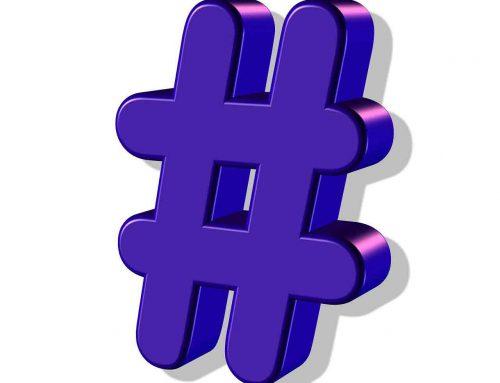 Como buscar hashtag