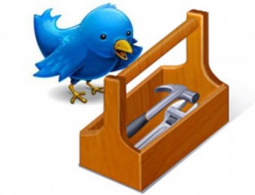 Las 10 mejores herramientas para Twitter