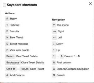 10 mejores herramientas para twitter