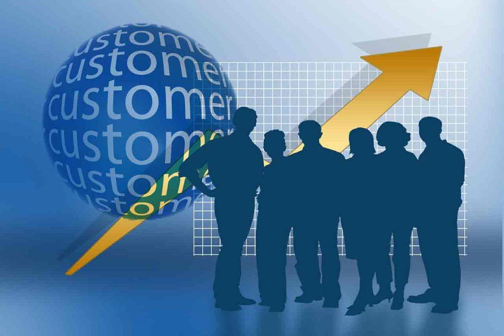 la atención al cliente en redes sociales