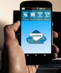 crear newsletter efectivas