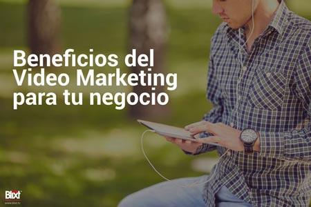 beneficios del video marketing