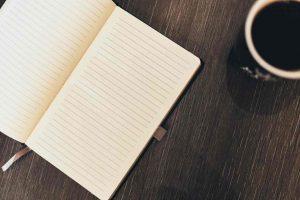 cómo escribir en un blog