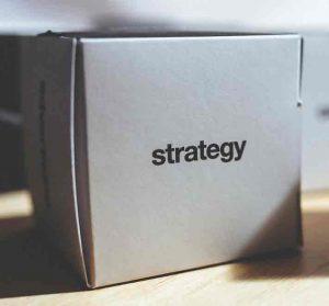estrategia de contenidos online