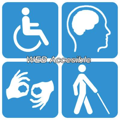 accesibilidad web pública