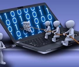 manteniminto y actualización web