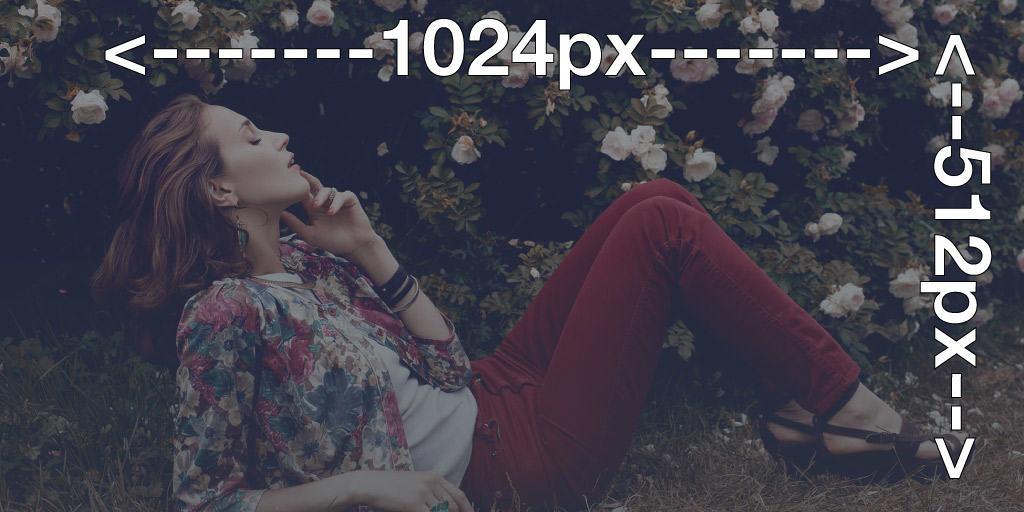 optimización imágenes diseño de una web