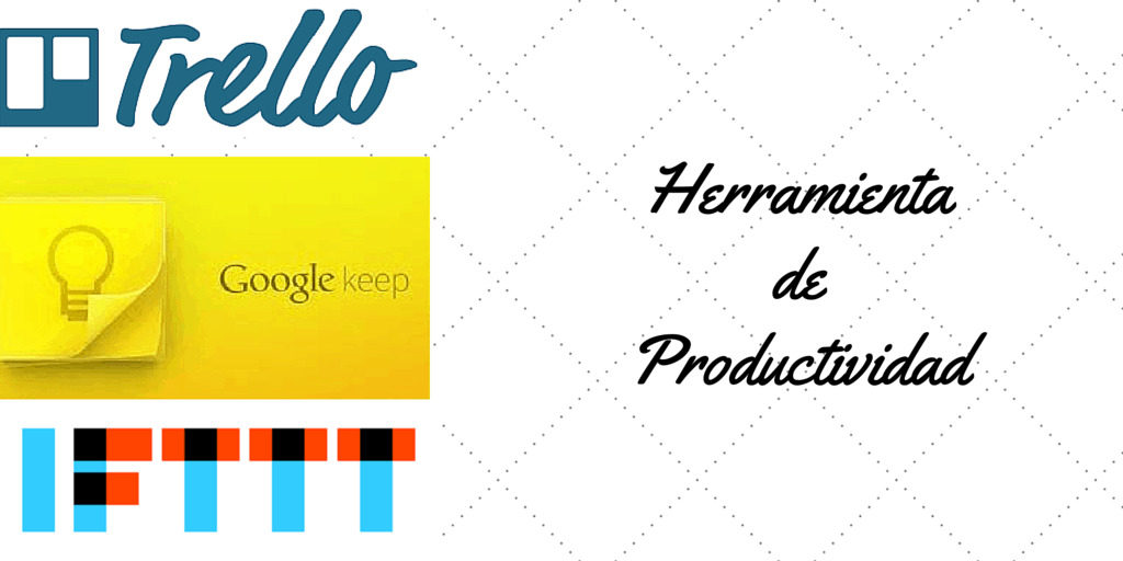 herramientas de productividad en marketing digital