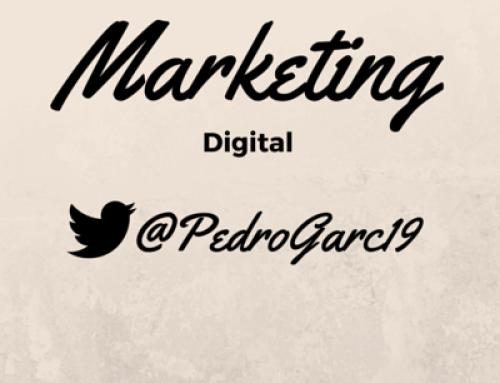 Qué debemos saber sobre Marketing Digital