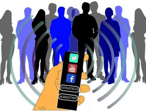Porqué tu empresa debe estar en redes sociales