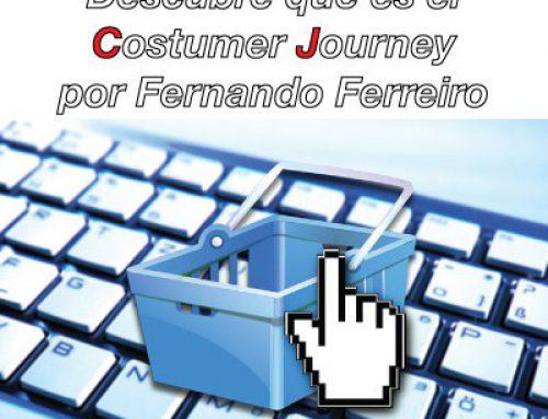Qué es el Costumer Journey