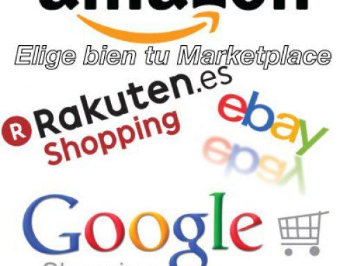 Elegir marketplace