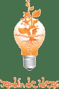 Jardin de Ideas Logo