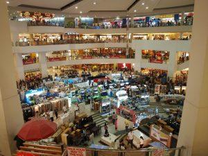 Millennials y el comercio electrónico