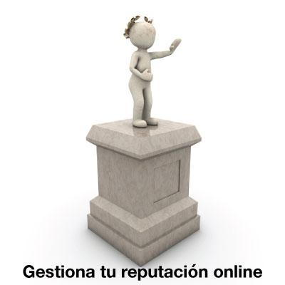 Aprende a gestionar tu reputación online