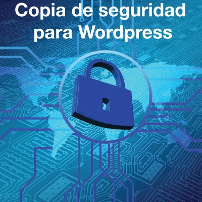Backup de Wordpress