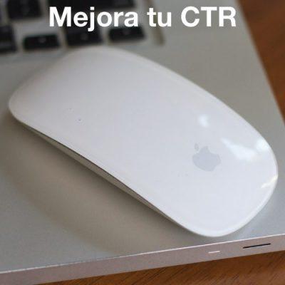 aumenta el CTR de tu web