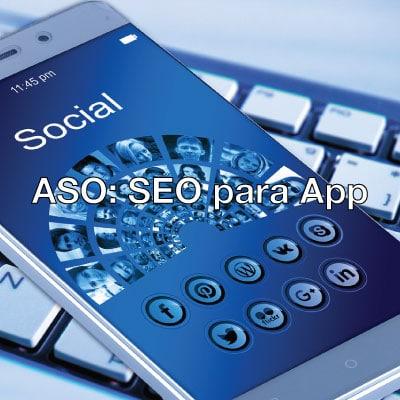 ASO: SEO para App