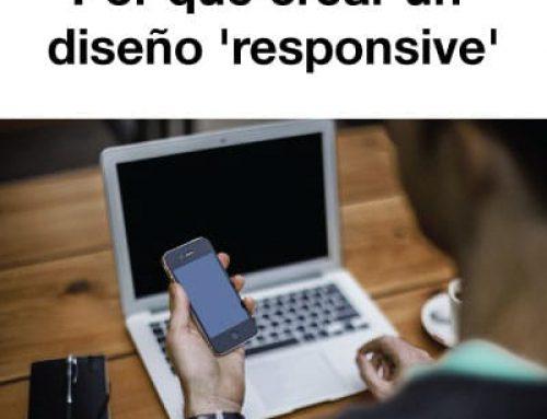 Por qué crear un diseño responsive